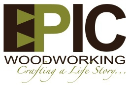 Epic Woodworking logo